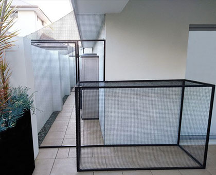 Cat Net Enclosures - Cat Space Enclosures