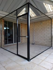 Outdoor Cat Enclosures - Cat Space Enclosures