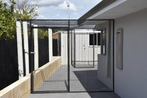 Outdoor Cat Enclosures - Cat Space Enclosures